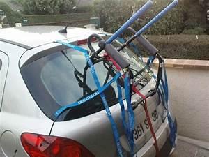 Decathlon Porte Velo : porte v lo transporter un v lo en voiture page 12 5 v p daler utile vivre mieux ~ Maxctalentgroup.com Avis de Voitures