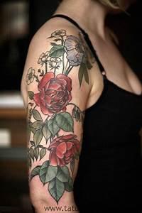56 Originales Tatuajes en el Brazo para Hombres y Mujeres ⋆ Tatuajes Geniales