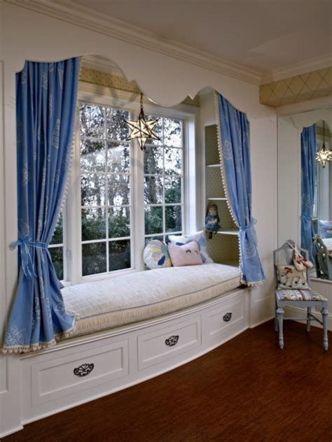 Bedroom Window Seat Ideas by 15 Cool Window Seats For A Room Kidsomania