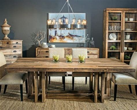 The Latest Trends In Decoration Of Modern Dining Rooms For