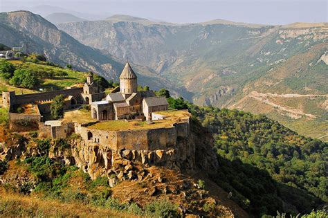 tatev monastery iarmenia armenian history holidays