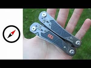 Multitool Oszillierend Test : gerber suspension bear grylls ultimate multi tool review ~ Watch28wear.com Haus und Dekorationen