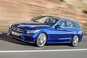 Nouvelle Mercedes Classe C : nouvelle mercedes classe c break actualit automobile ~ Melissatoandfro.com Idées de Décoration
