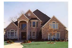 style house plans lovely new american house plans 3 new american style brick house smalltowndjs