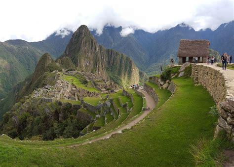 Machu Picchu Dalepué