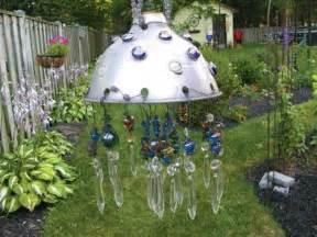 Idea Yard Garden Art