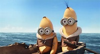 Minions Trailer: Despicable Me Co-Stars Get Their Own 2015 ...