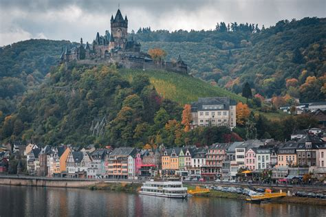 In Koblenz by Koblenz A City With A History Metropolitanspin