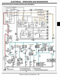 X495 Pto Wiring Diagram