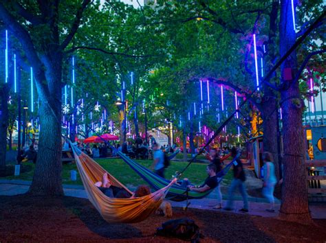 Hammock Skating Rink by 20 Things To Do At Spruce Harbor Park And Blue