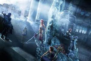 Final Fantasy X Wallpaper Download Free Stunning Full