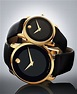Movado His and Her Gift Sets - Watches - Jewelry & Watches ...