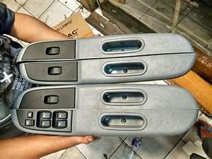 Jual 1set Switch  Saklar Power Window Kijang Kapsul Armrest