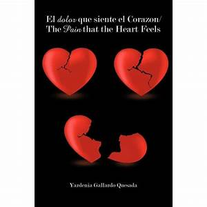 El Dolor Que Siente El Corazon  The Pain That The Heart