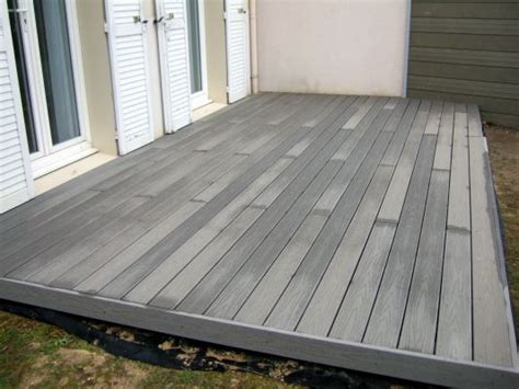 terrasse composite leroy merlin terrasse composite leroy merlin avis nos conseils