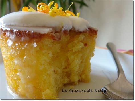 la cuisine de nelly drizzle cake citron orange la cuisine de nelly