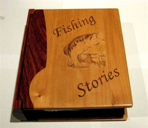 images  gifts  hunters  pinterest wooden shelves personalized photo albums
