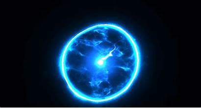 Plasma Ball Glow Animated Gifs Executable Ghostly