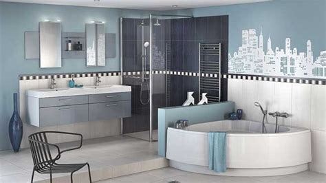 quelle ambiance salle de bain new york