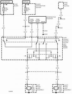 Jeep Tj Blinker Wiring Diagram