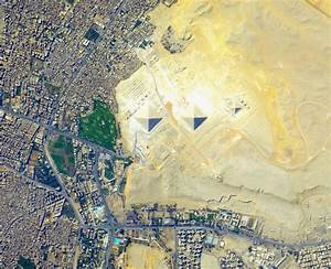 Geopolymer Concrete, Egyptian Pyramids, and a New Way ...