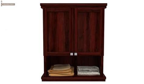 Mahogany Bathroom Wall Cabinet by Frey Bathroom Cabinet Mahogany Finish