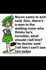 Funny Medical Quotes Sayings