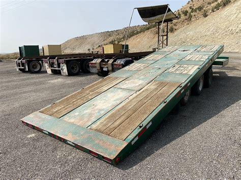 trdt  ton tilt deck trailer dogface heavy equipment sales dogface heavy equipment sales
