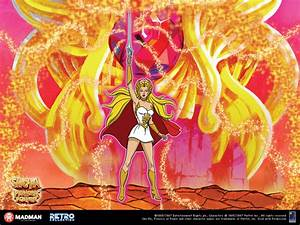 She- Ra, Princess of Power images she-ra wallpaper HD ...