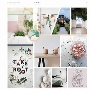 Trend Wandfarbe 2017 : trend bible home interior trends s s 2018 home pinterest trends mode und wandfarbe 2017 ~ Markanthonyermac.com Haus und Dekorationen