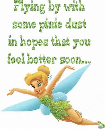 Soon Well Better Feel Desiglitters Glitters Desi