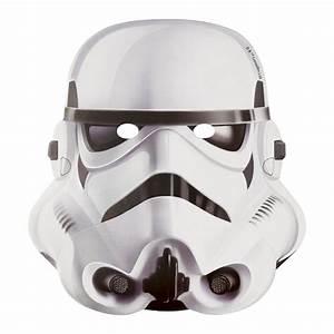Disney Star Wars Classic Masks