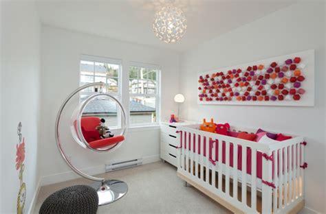 fauteuil pour chambre bébé le fauteuil boule un meuble de déco et de détente