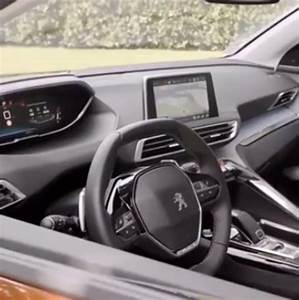 2017 Peugeot 3008 Interior – Video | DPCcars