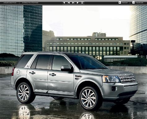car repair manual download 2012 land rover lr2 electronic toll collection 2012 land rover lr2 catalog brochure