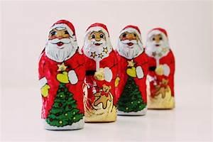 Weihnachtsmänner Schokolade · Kostenloses Foto auf Pixabay