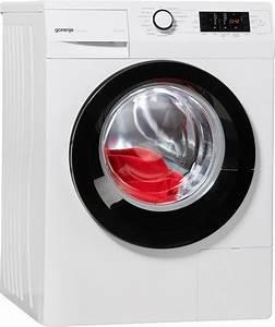 Waschmaschine 9 Kg : gorenje waschmaschine w 9 6 eco a 9 kg 1600 u min online kaufen otto ~ Markanthonyermac.com Haus und Dekorationen