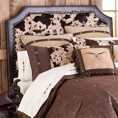 Cowhide Headboards by 23 Best Images About Bed On Padded Headboards