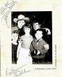 TV Show Laramie stars with kids, 1962 | Robert fuller ...