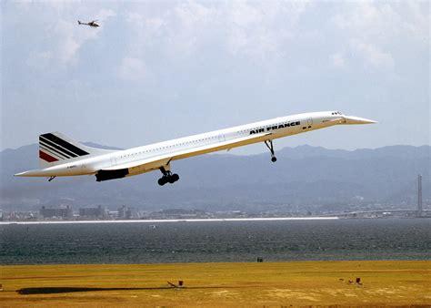 el avion comercial mas rapido del mundo hergoros
