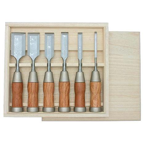 gaignard millon ciseaux 224 bois japonais hybrides coffret de 6 ciseaux japonais hybrides