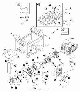 Briggs And Stratton Power Products 030548-00