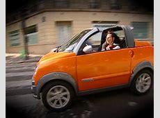 Essai du Aixam Scouty R, cabriolet sans permis