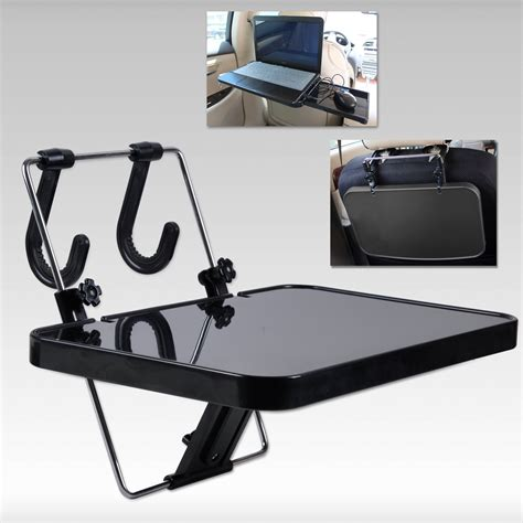 lap desk for car car seat mount tray laptop table notebook desk food table