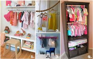10 no closet solutions for rooms