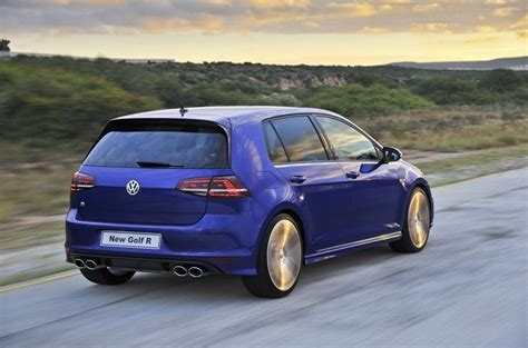 With golf travel insurance you get cover in case you unexpectedly get taken away from the greens or can't continue your planned golfing trip. New Volkswagen Golf R now available with manual transmission | Car Insurance
