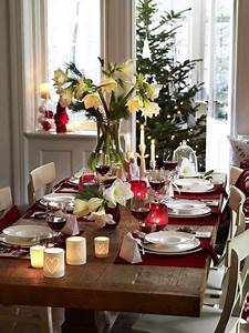 Tischdekoration Zu Weihnachten : weihnachten auf wunderweib wunderweib ~ Michelbontemps.com Haus und Dekorationen