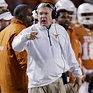 Texas Longhorns coach Mack Brown expected to resign