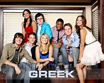 Some Thoughts on the 'Greek' Series Finale ...