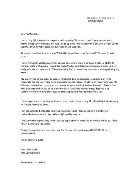 generic cover letter 2 general cover letter 2 96731